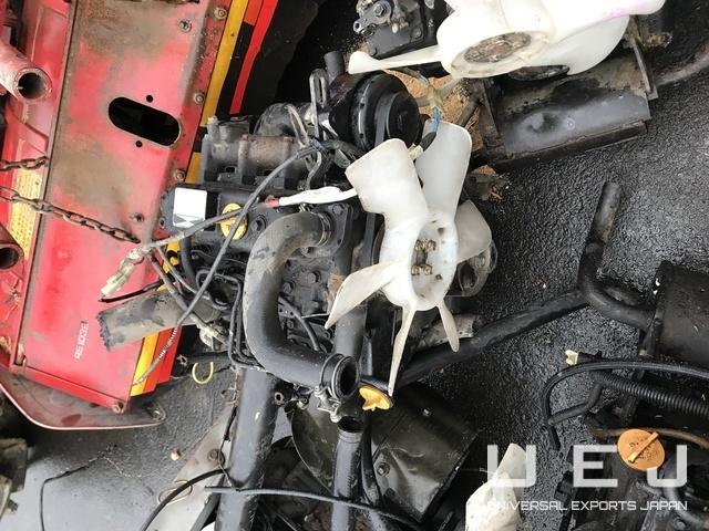 DIESEL ENGIEN YANMAR 3TNE74 ( Diesel Engine ) || UEJ Co  Ltd