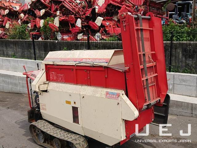 010065 BEAN SLASHER YANMAR PBTA1001D